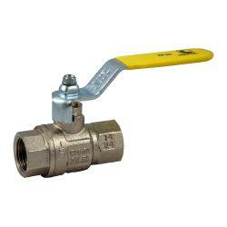 Kugelhähne für brennbare Gase, EN331/DVGW Zulassung- ventile24.ch