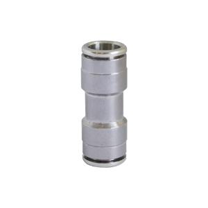 Steckanschlüsse Messing vernickelt mit T.E.A Oberflächen Behandlung- ventile24.ch