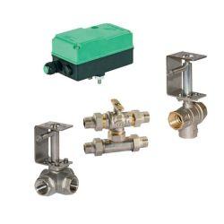 Industrieausführung IP65- ventile24.ch