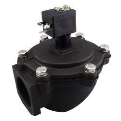 Ventile für Entstaubungsanlagen- ventile24.ch